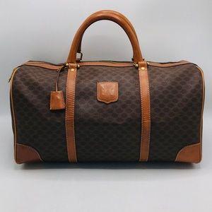 Celine Large Boston Travel Duffel Bag ❤️❤️